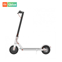 Original CE Xiaomi MiJia Scooter foldable Lightweight Smart Electric Scooter M365