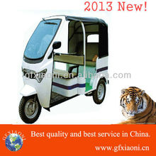 2013 electric pedicab tricycle