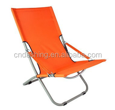 Height Adjustable Recliner Chair Folding Recliner Chair