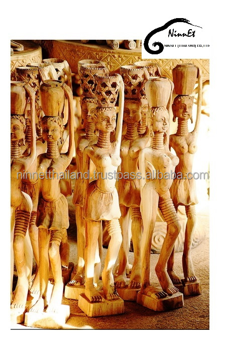 wood carving home decoration