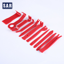 customized 11PC car trim removal tool set