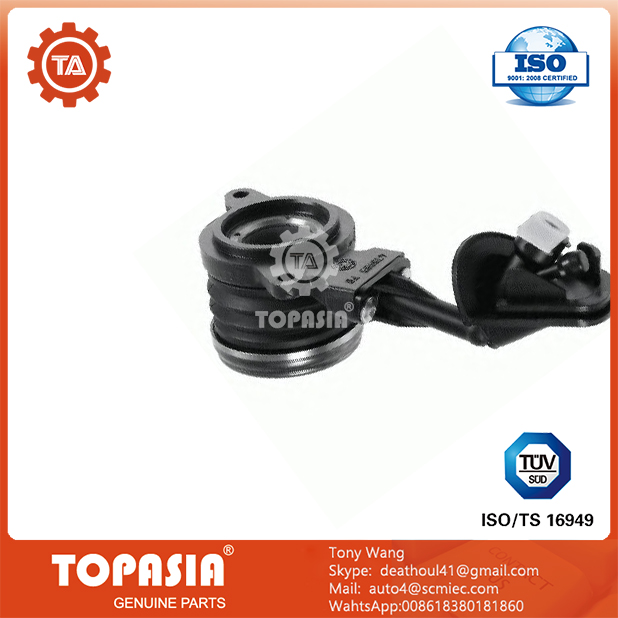 TOPASIA Hydraulic Clutch Release Bearing Clutch Slave Cylinder For FIAT DUCATO 3182600165 55238035