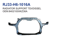 GREAT WALL HAVAL H6 radiator support tdi/dissel