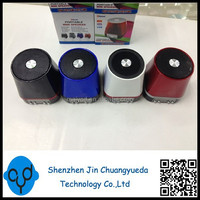 New 2015 Wireless Bluetooth MP3/PC Mini Digital Speaker