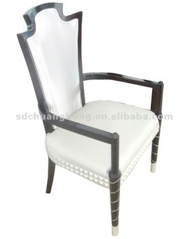 classical dining chair/restaurant chair/wooden chair CH-CF017