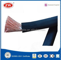 70mm2 0ga Rubber PVC Welding Cable