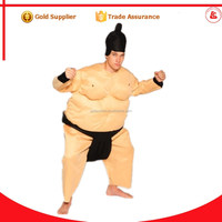 funny fat inflatable costumes fighting sumo mousse sexy inflatable costume for adults