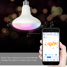 hidden camera light bulb cool novelty products wifi 15w rgbww dimmable
