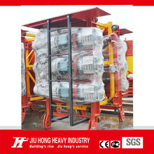 Beijing Factory SC Series Electric Rack and Gear construction site lift&safe system
