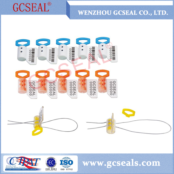 China Supplier high security lead seal for meter GC-M001