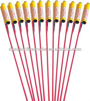 3 WHISTLING MOON TRAVELLERS ROCKETS FIREWORKS