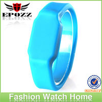2014 Multi-function USB men led bracelet watch, more intimate to carry your own data with U