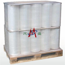 High Quality of mother roll LLDPE Stretch Film for Pallet Wrap