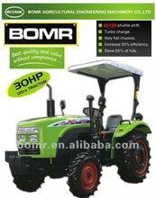 BOMR 2015 tractor 30hp 2wd (300)