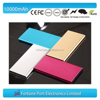 Innovative Product Card Style Mobile Phone Battery 10000 mah