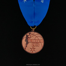 Made in china high quality custom available sports medal