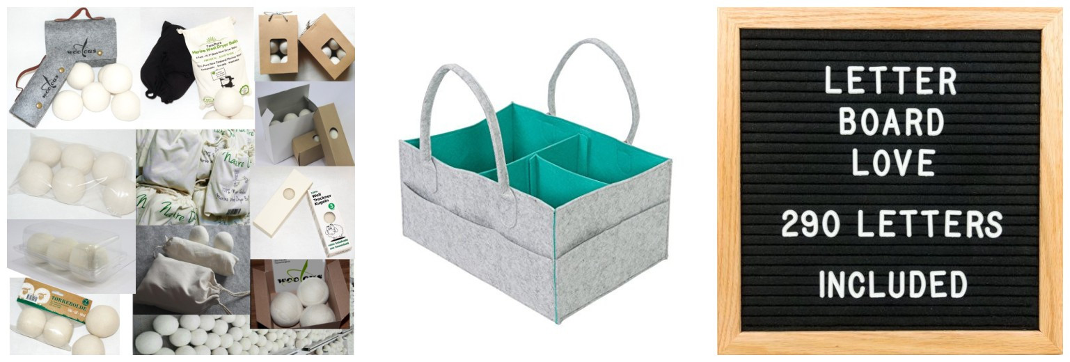 China Factory Wholesale Foldable Hanging Portable Diaper Storage Baby Felt Caddy Organizer