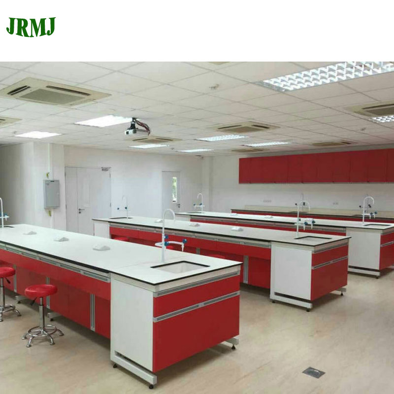 School Laboratory lab table