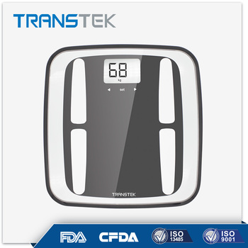 High Quality digital electronic weighing scale / body composition analyzer