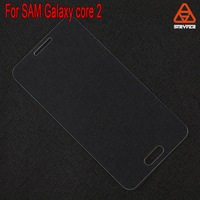 Clear Screen Protector/Guard/Film/Protective Film For SAM Galaxy core 2