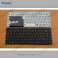 Buy Spanish notebook keyboard For HP Pavilion 14-E 14E black ...