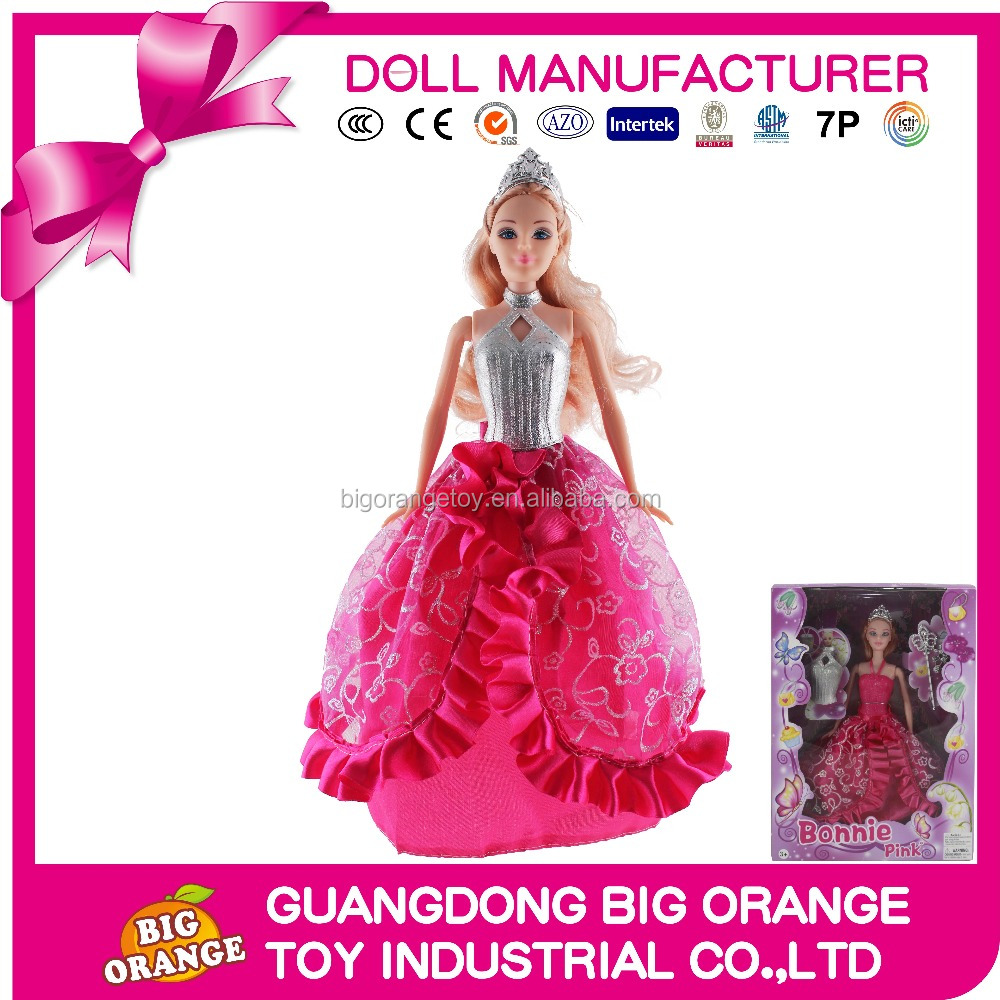 Beautiful Orient Industry Dolls Wholesale Doll Clothes