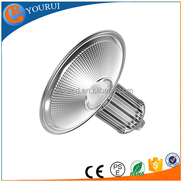 New Product 100W 200W 250W 300W High Bay led 50w industrial light