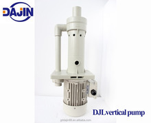 DJL Continuous plating preferred Ni pump Vertical Pump