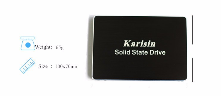 Cheap price in hong kong external 2.5'' SATA3 ssd hard drive 1tb used for portable computer