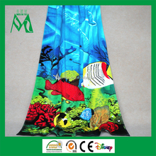 cotton custom printed hand towel wholesale