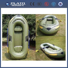 2-person rowing boat, cheap row boat, inflatable rowing boat