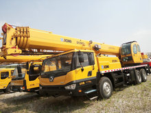 Used QY25K-II crane hydra crane for sale in india with good price in shanghai hot sell