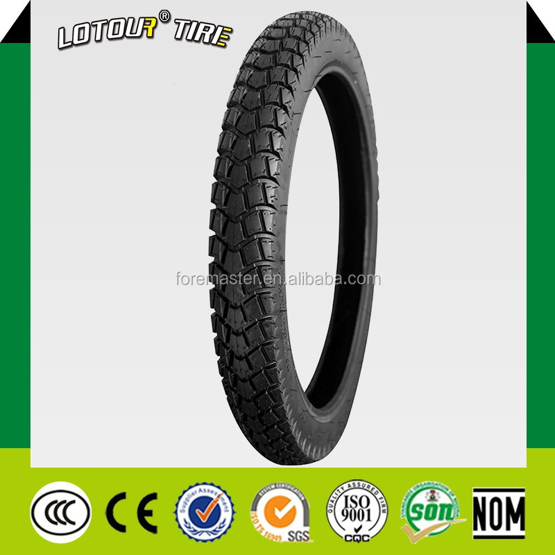 Hot Sale Tricycle tyres 2.50-16 LOTOUR Brand Motorcycle Tyre