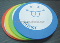 Factory PP Cup coaster