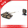Top Selling!Emulational R/C Shooting Battle Tank With Target