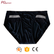 Wholesale elegant stain supersoft wonder woman thong underwear mature sex panties lady sex undergarment