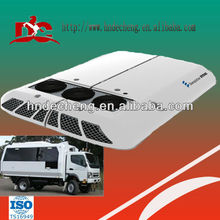 13KW Engine Driven 6.5-7.5m Van/ air conditioner for van