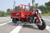 gasoline cargo 3 wheelers motorcycle for adults