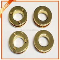 High quality decorative grommets,oval grommets,square grommets
