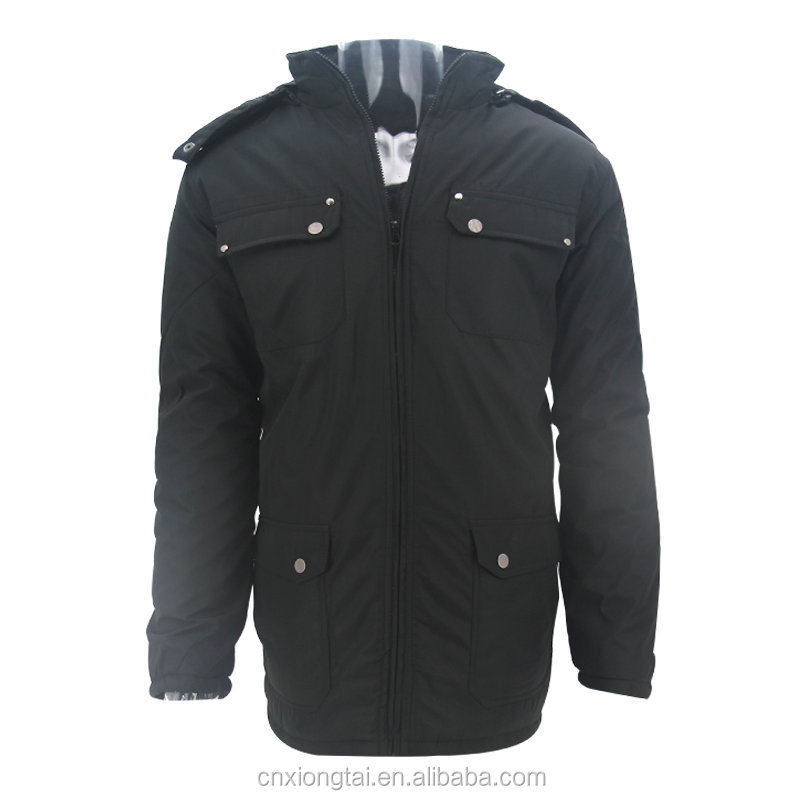 Clearance sale men's jackets, apparel stock