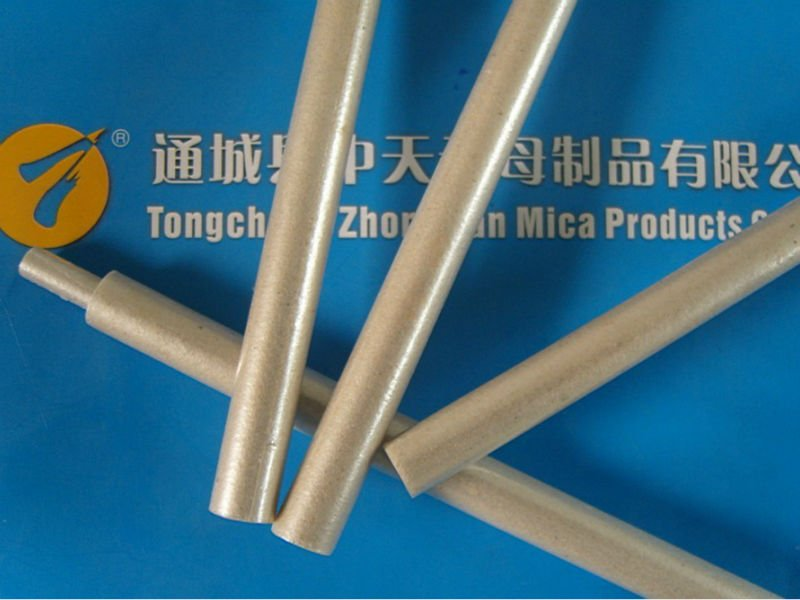 mica insulation tube
