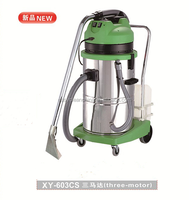 New Condition carpet cleaner equipment with CE SGS ISO9001