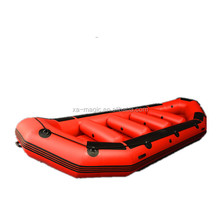 A500 heavy duty rafting boat river raft rafting boat price