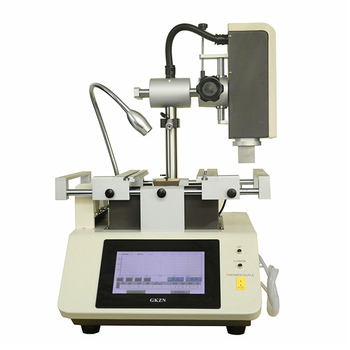 Best Price and High Quality GW500 Desoldering Ic Replace Tool Mobile Phone Motherboard Welding Machine
