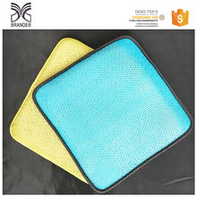 3d air mesh fabrics with printing for home textile mat