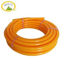 high pressure pvc spray water air hose for agriculture or industrial high pressure transparent pvc pipe