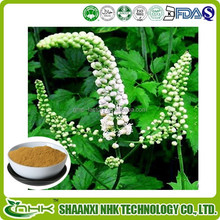 natural black cohosh extract / triterpene glycosides / cimicifuga romose L.