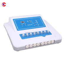 New professional electric muscle stimulator body shaping bio x body ems equipment