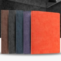 for Apple iPad Air 2 Leather Ultra Thin Case Cover Smart Stand