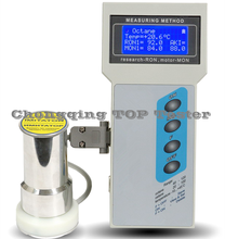 TP-100K Portable Octane Analyzer/On-line Cetane Detector,Gasoline/Motor Diesel Oil Measuring Equipment
